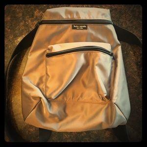 Kate Spade mini Backpack 🎒
